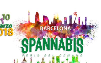 SPANNABIS, the largest cannabis trade show in Spain