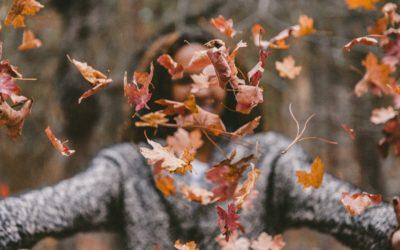 Hemp seed oil …… Mood booster for gloomy fall
