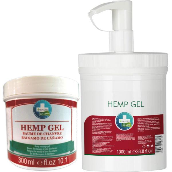 Hemp Gel new-1