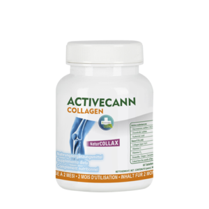 Annabis activecann collagen nutritional supplement