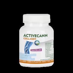 Annabis activecann collagen nutritional supplement