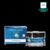 Annabis cremcann q10 natural face cream for men